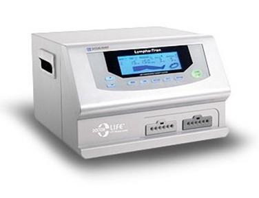 元金q3000加强型医用气压循环治疗仪,空气波压力治疗仪power-q图片