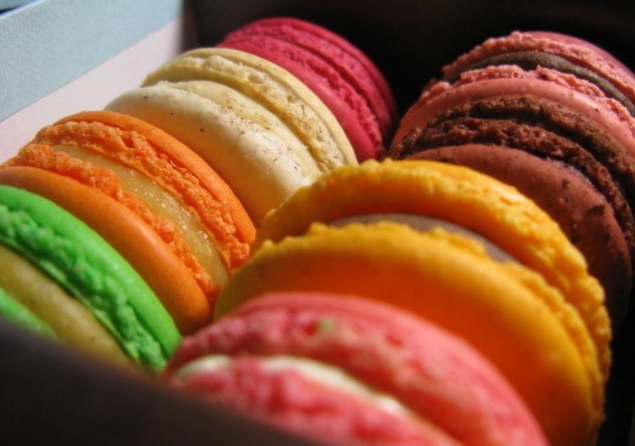 天然色素 马卡龙专用色素 时 食品着色剂
