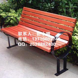 铸铝公园椅,铸铁休闲椅图片