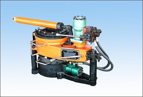 系列动力钳升降器,dkq系列光杆,抽油杆倒扣器,dyf系列封井器打压装置图片