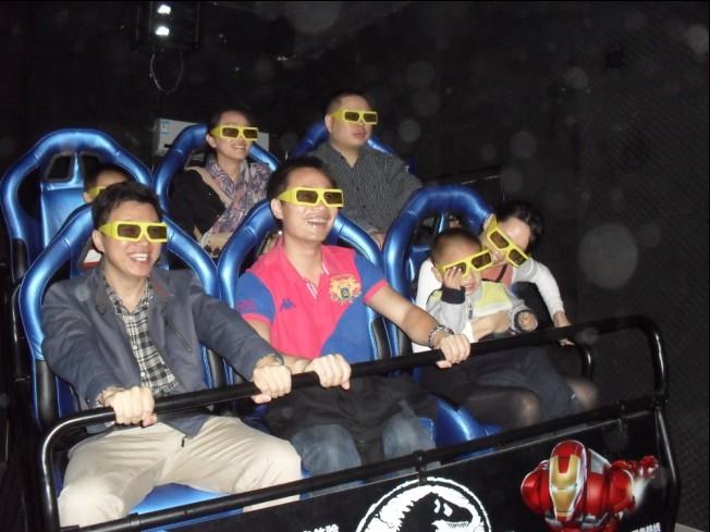 5d电影影院电影设备漫威动感哪个好笑图片