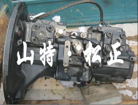 小松全新配件液压泵总成现货图片