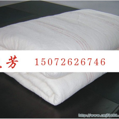 湖北棉被生产供应厂家 招标棉被