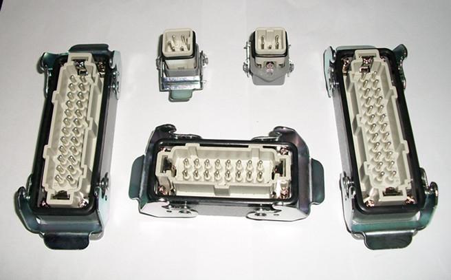 热流道接线盒单边扣接线盒双边扣