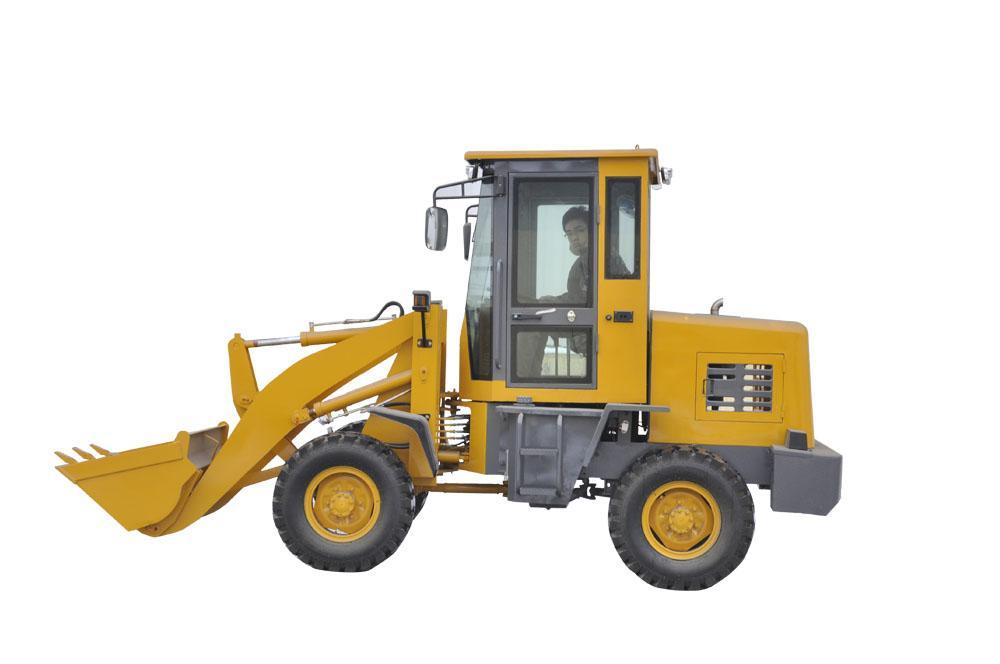 小铲车,建筑施工铲车,906小图片