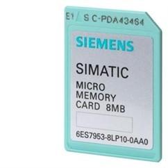 西门子S7-300内存卡 代理商