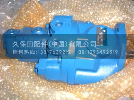 qq1093492519)专业生产批发销售日本久保田发动机零部件,久保田液压泵图片