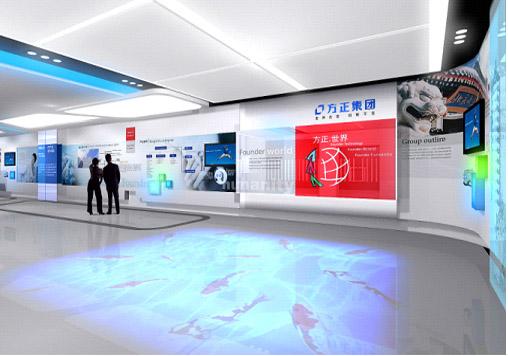 武汉城市纪念馆设计公司图片