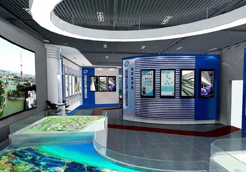 武汉城市纪念馆设计公司