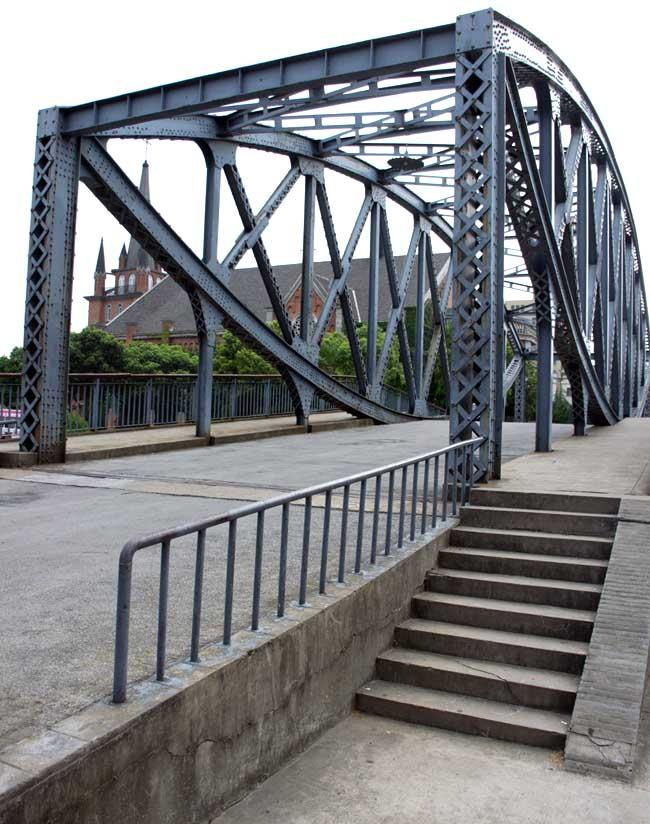 一诺高质量网架钢结构