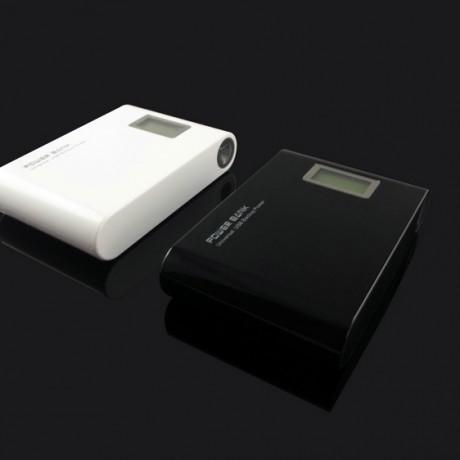 迪亚戈品牌大荣量液晶显示12000毫安苹果手机充电宝