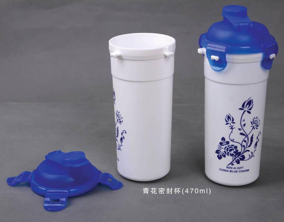 儿童纸杯手工制作水壶