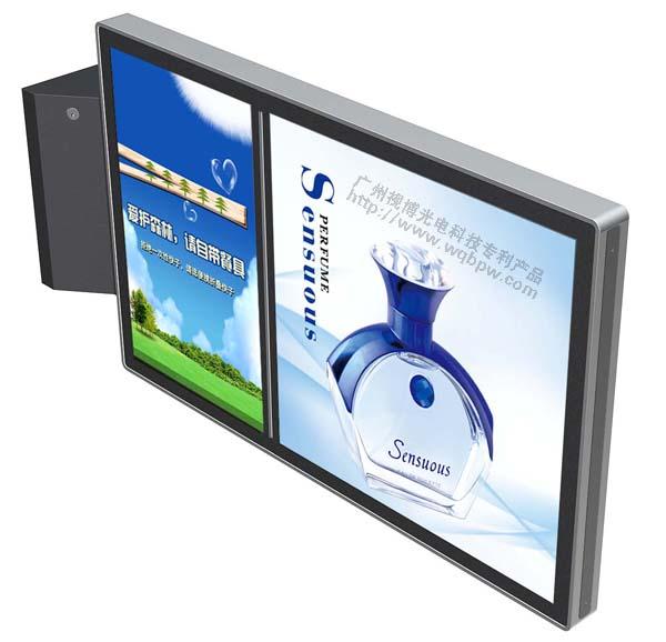 广州厂家生产led灯箱,超薄灯箱,换画灯箱,户外广告灯箱图片
