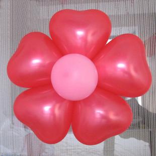 气球造型步骤简单