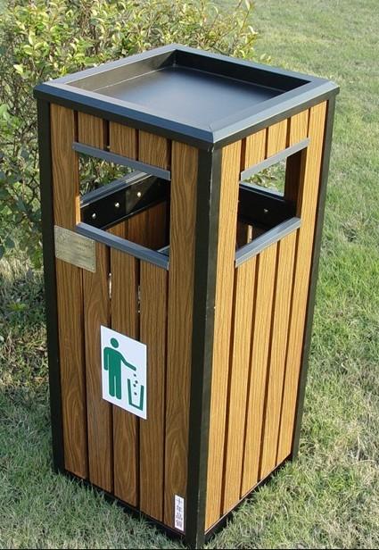 上海同迹新材料科技发展有限公司所售此款垃圾桶按长度计价,标准规格