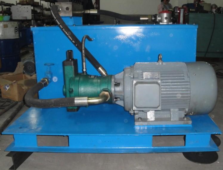打包机液压系统,上海液压传动系统图片