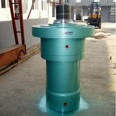 电液伺服液压缸技术参数图片