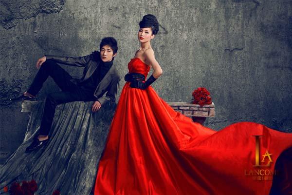 北京拍写真多少钱-北京王妃婚纱摄影