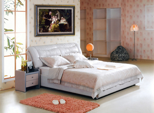 各种床的做法图解