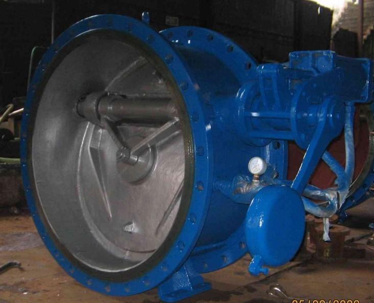 永嘉县优凯阀门厂是专业生产止回阀系列,水力控制阀系列图片