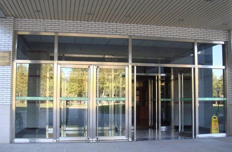 不锈钢门边框型材厂家