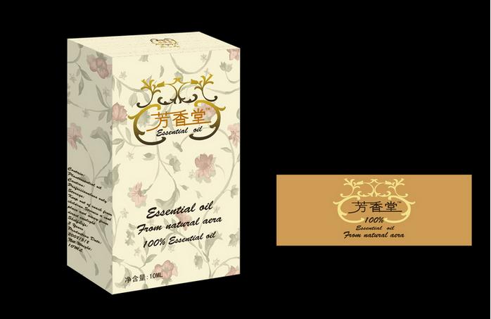 本厂专业生产精品包装盒,精品彩色纸盒,高端化妆品包装盒,食品类高图片