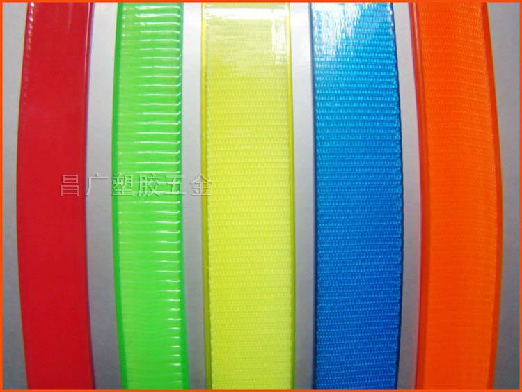 织带辅料矢量素材