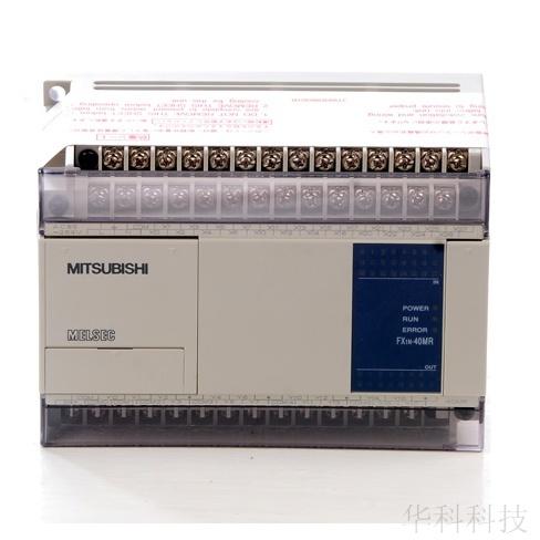 便于维修  编辑本段产品系列fx1s系列:   常用的几款三菱plc