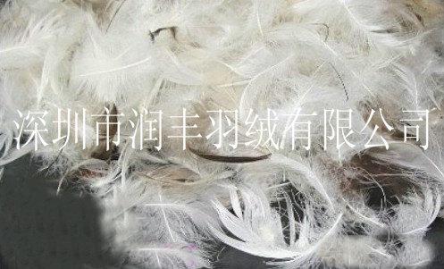 yy毛片群_【厂家直销】供应水洗灰鸭毛 白羽毛 羽绒 毛片
