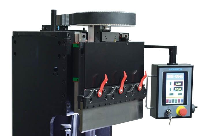 厂家直销小型折弯机 伺服电动折弯机 折弯机数