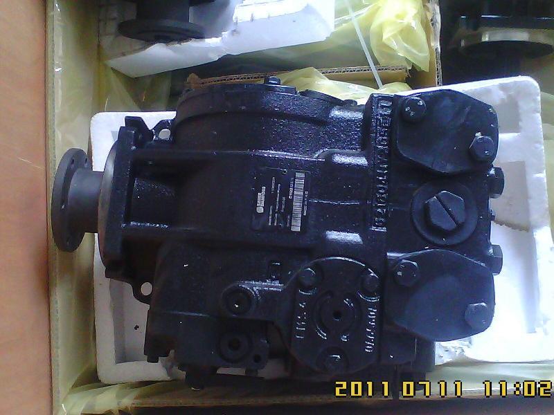 美国萨奥pv90系列液压泵-萨奥液压泵价格图片