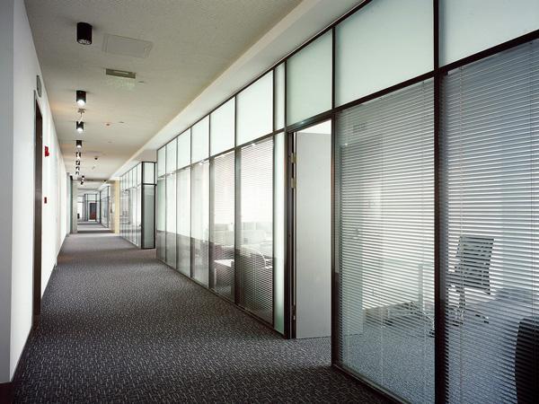 南昌永益经营办公玻璃隔断,办公隔断,高隔间,隔断墙