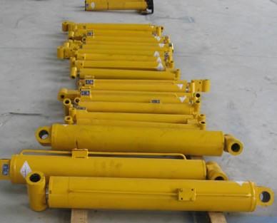 上海液压油缸,工程液压缸图片