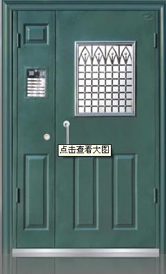 淮南春天防盗门