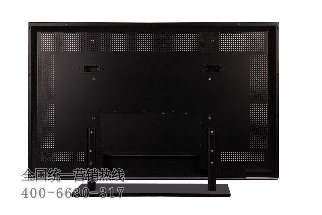 52寸液晶电视机尺寸_稳重52寸嘉明169边灯lcd液晶电视机外壳批发直销