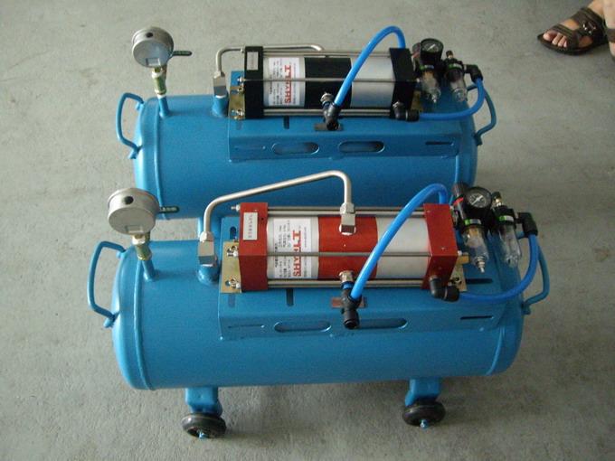 smc压缩空气增压阀分享展示图片