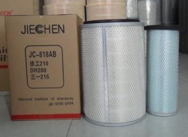 滤芯dh.08.002_dh280,三一215空气 滤芯