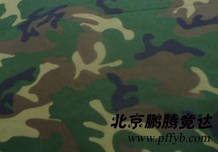 北京优质迷彩布面料批发