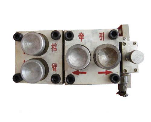 现货供应鸡西采煤机手液动换向阀14mj7101,换向阀价格图片