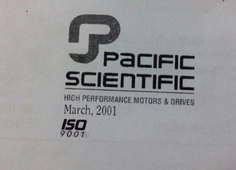 Pacific太平洋伺服电机PMA嘉兴常州维修销售