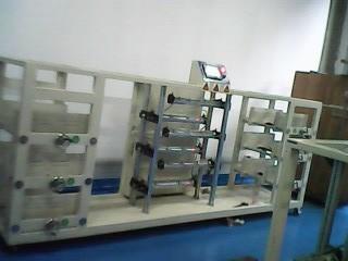 六工位抽屉滑轨耐久性疲劳试验机/东莞市塘厦百航仪器厂