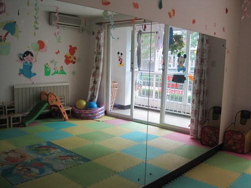 北京安装镜子 东城区安装舞蹈镜子价格
