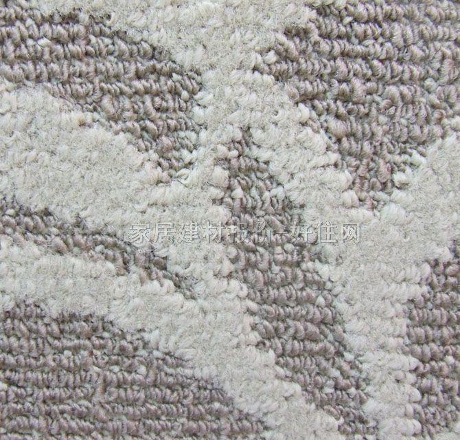 断断绣地毯图纸