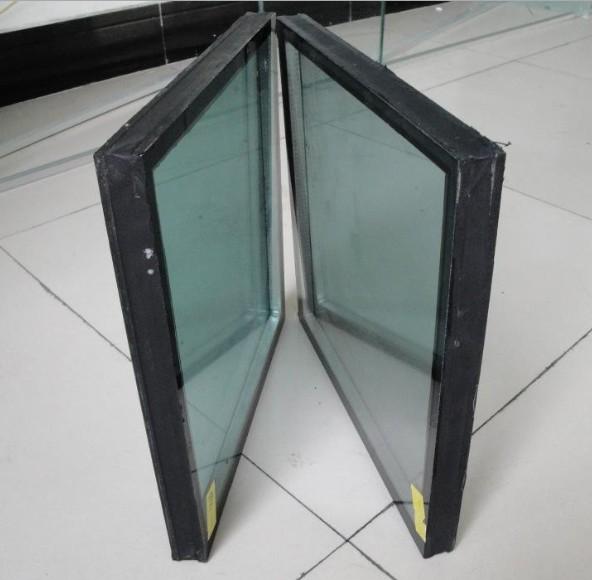 河南鄭州low-e中空玻璃價格圖片