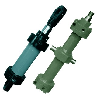 冶金系列液压缸图片