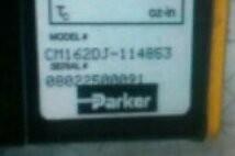 派克Parker交流伺服电机MPM662杭州合肥武汉维修销售