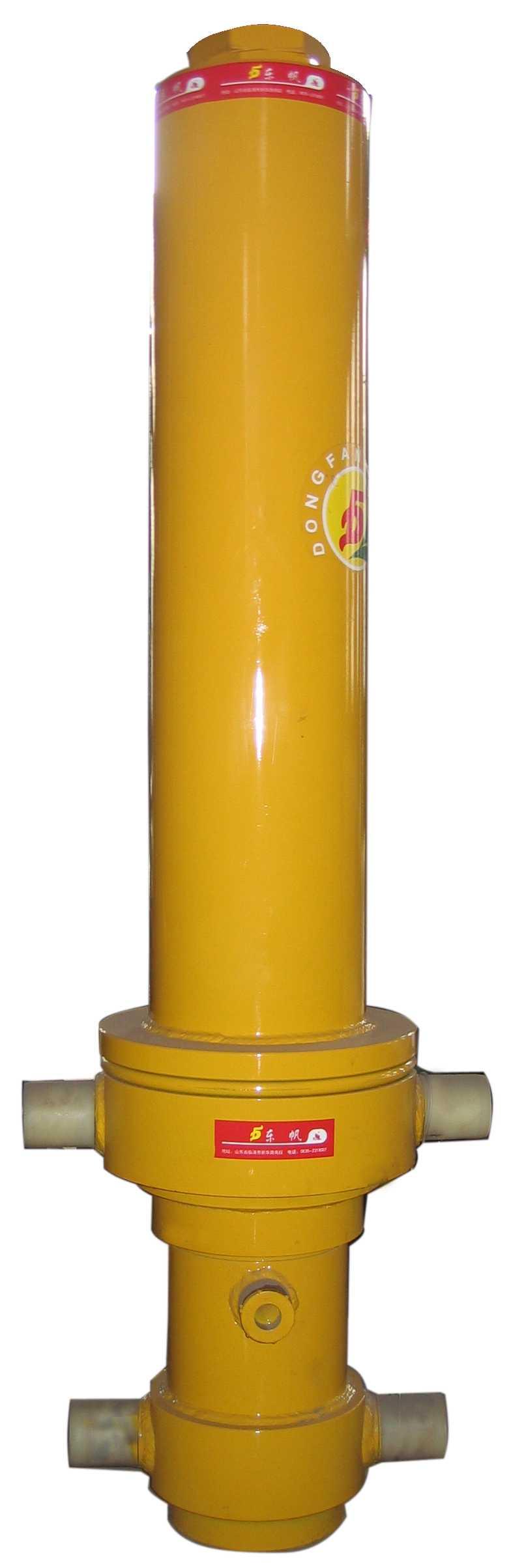 重汽专用液压油缸保养图片