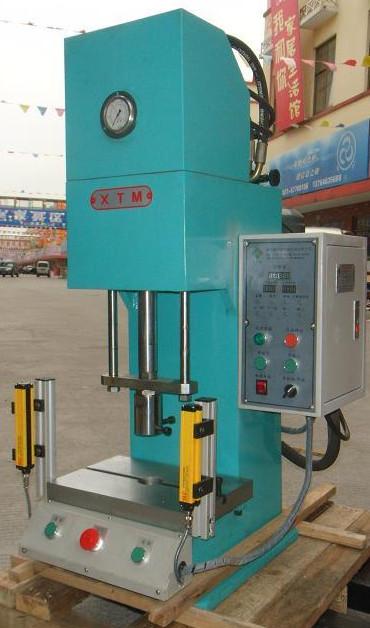 液压机,小型液压机,厦门单臂液压机图片
