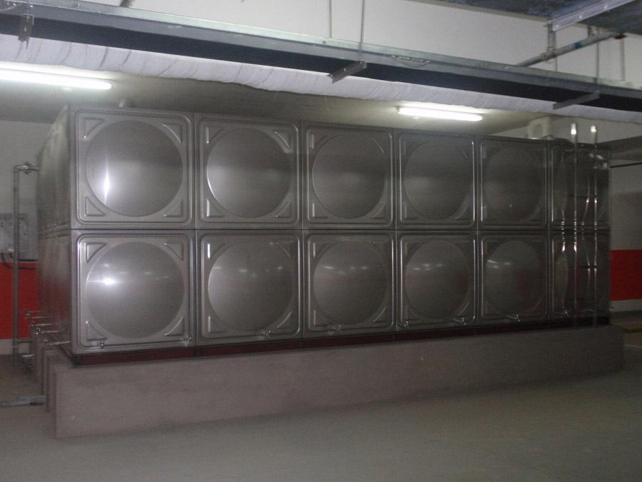 郴州不锈钢水箱 郴州不锈钢水箱厂 郴州保温水箱
