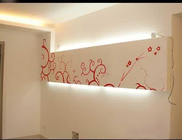 沈阳手绘墙画哪家好?
